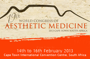 World Anti-Ageing Congress, Cape Town 2013