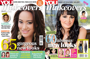 You Magazine Makeover