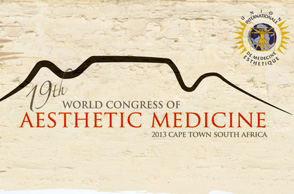World Congress of Aesthetic Medicine, Cape Town