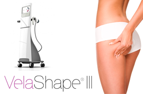 VelaShape III the Body Shaping Gold Standard