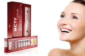 Vibrant Skin needs moisture control