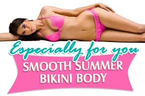 Summer Bikini Body Special