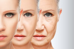 Cellular wounds cause visible age