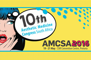 AMCSA (Aesthetic Medicine Congress of South Africa)