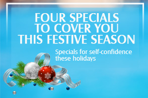 Four Specials to cover you this festive season