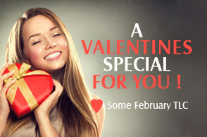 A Valentines Special for you
