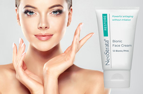 PRODUCT FOCUS: NeoStrata Bionic Face Cream
