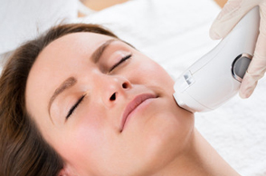 Single Treatment Skin Rejuvenation