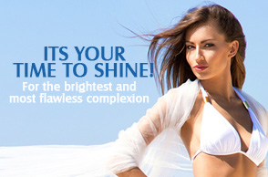 15% off Skin Brightening & Pigmentation packages