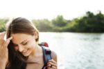 Avoid summer Dry Skin
