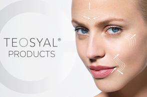 Teosyal RHA1 Skin Recovery