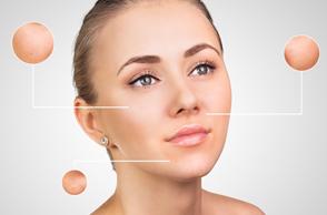 Acne Scar Skin Rejuvenation