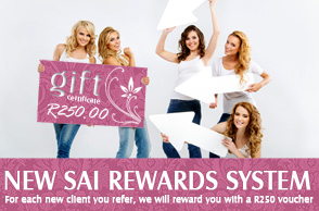 Refer a friend to SAI
