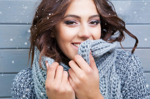 Winter Dry Skin Solutions