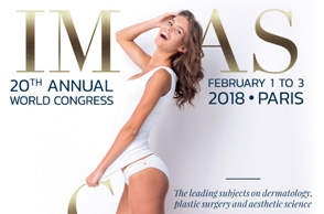 IMCAS Paris 2018