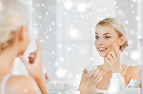 Common winter skin conditions & how to treat them