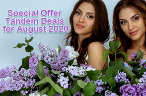 Special Offer Tandem Deals for August 2020