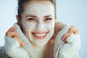 Help! Winter skin issues and how to correct them