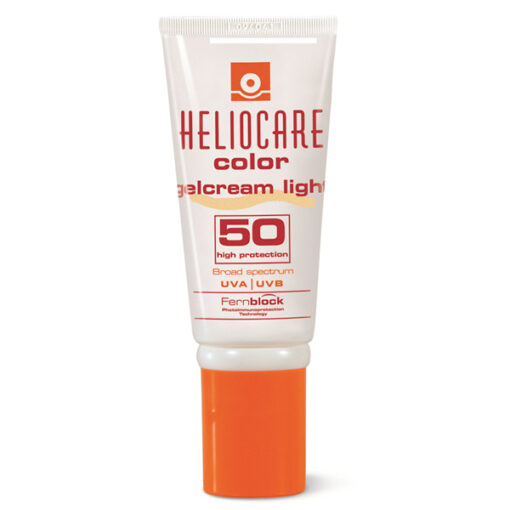 Heliocare Gelcream SP50 Light