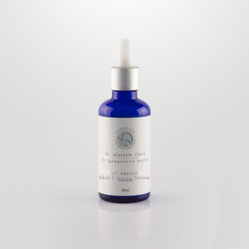 Clinical Antioxidant Serum