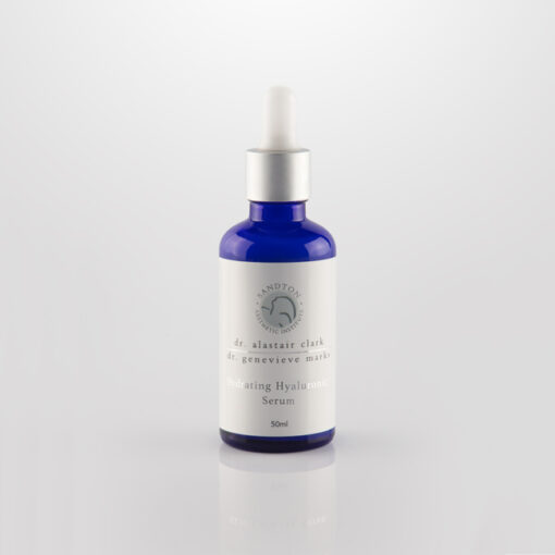 Hydrating Hyaluronic Serum