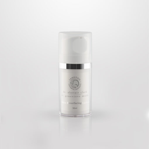 Skin Resurfacing Lotion