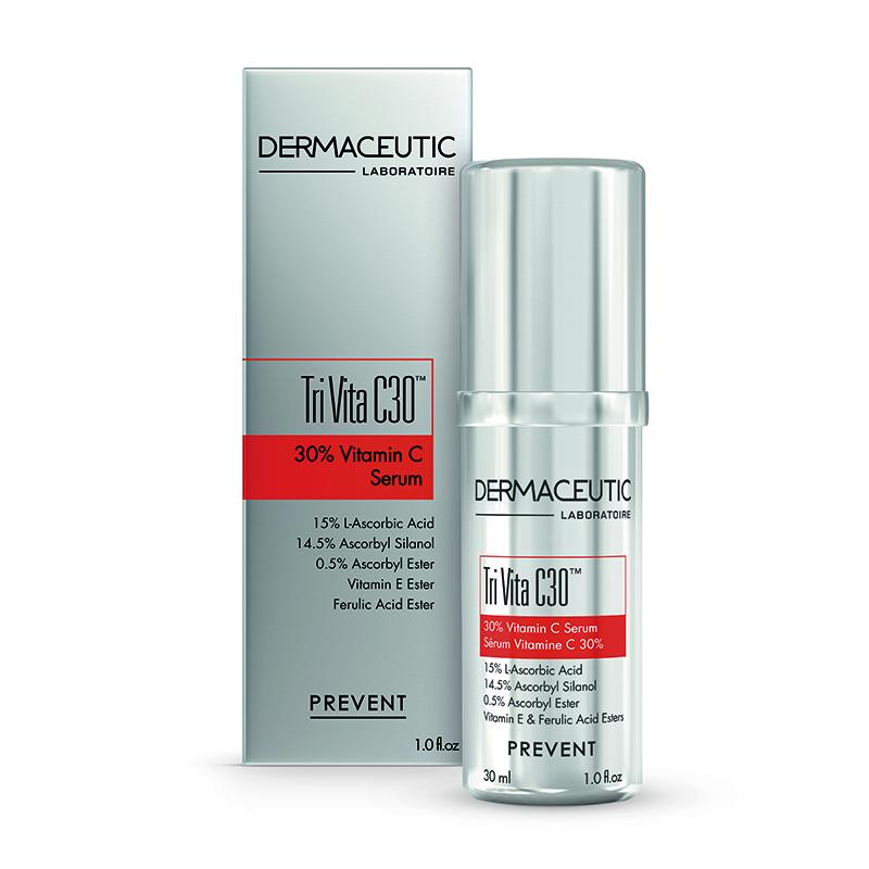 Dermaceutic TriVita C 30